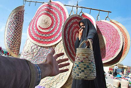 بازارهای آبادان,آثار تاریخی آبادان