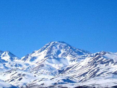 کوه سبلان در اردبیل,تصاویر کوه سبلان