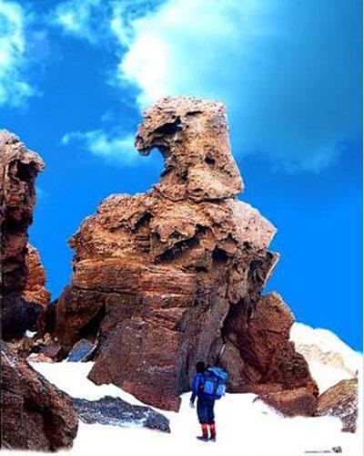تصاویر کوه سبلان،عکس های کوه سبلان،قله سبلان،قله سبلان در اردبیل