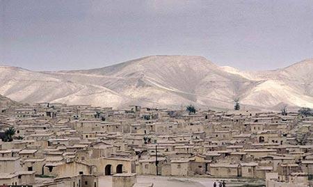 قدیمی ترین شهر های دنیا,شهر های قدمی جهان