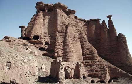 تصاویر قلعه بهستان,عکس های قلعه بهستان