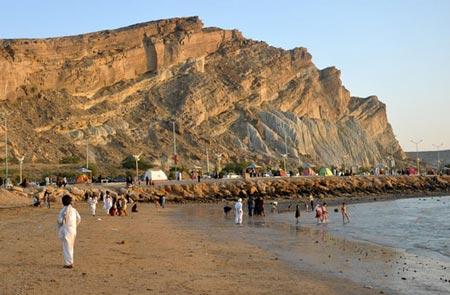 چابهار یکی از پررونق ترین مناطق آزاد ایران