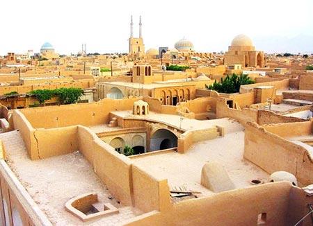 جاذبه های گردشگری عید،سفر رفتن در عید نوروز