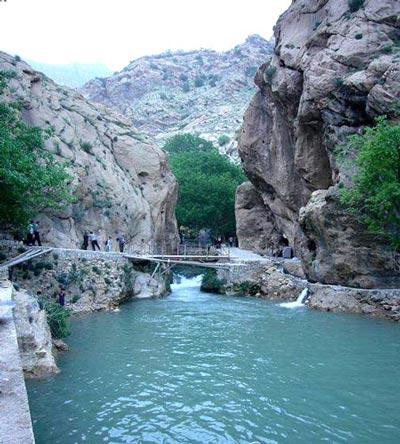 استان کرمانشاه,جاذبه های گردشگری استان کرمانشاه