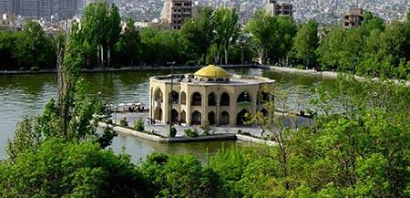 آثار تاریخی تبریز,خانه های قدیمی تبریز