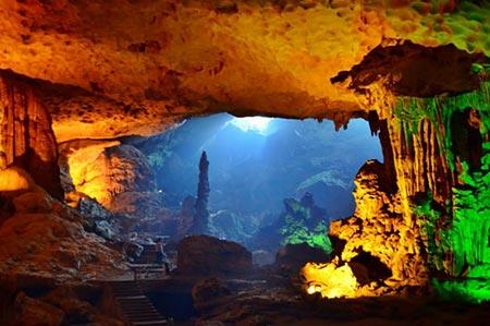 مکانهای تفریحی ویتنام,دیدنی های ویتنام