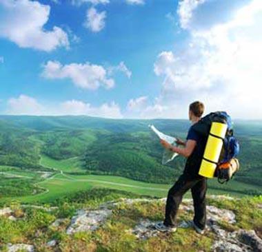 دانستنی های سفر,فایده سفر,فایده مسافرت