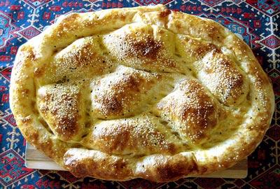 سوغاتی های تهران,سوغات تهران