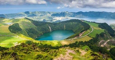 دیدنی های پرتغال,جاهای دیدنی پرتغال