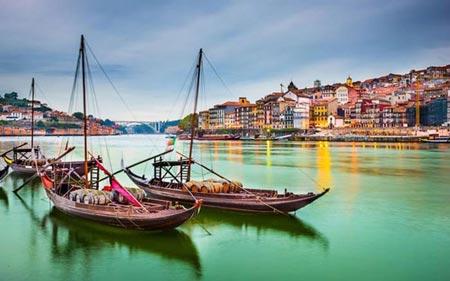 پرتغال,جاذبه های گردشگری پرتغال