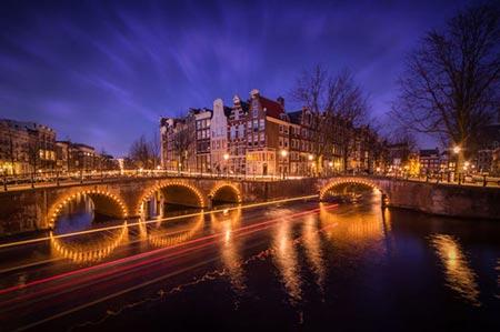 هلند, جاهای دیدنی هلند،مکانهای تفریحی هلند