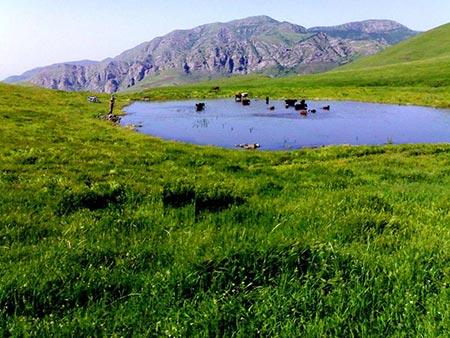 خان كندی,روستای خان كندی,تصاویر روستای خان كندی