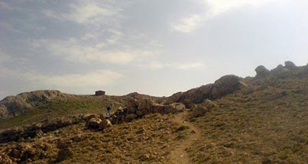 روستای خان كندی  دروازه اندر اردبیل, گردشگری
