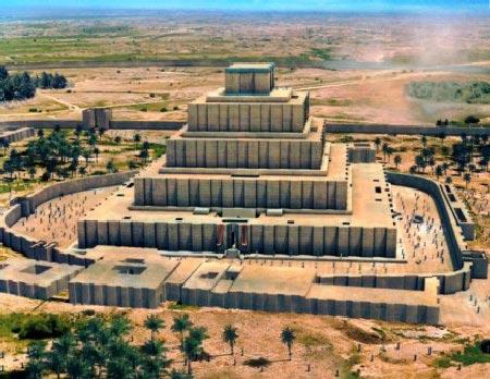 آثار باستانیِ ایران پیش از ظهور اسلام