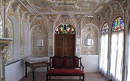 خانه شیخ بهائی اصفهان زیباترین خانه تاریخی آسیا