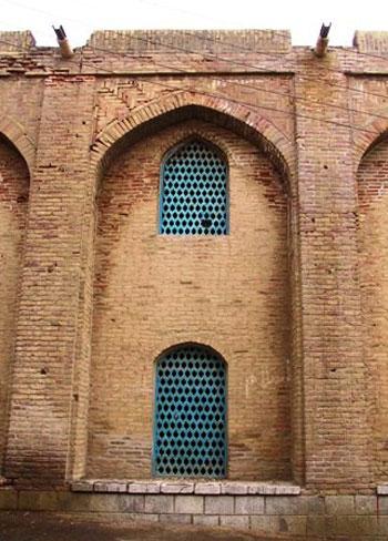 مسجدجامع,مسجدجامع سنندج