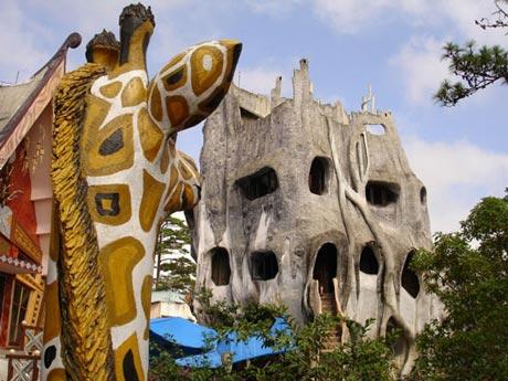 عجیبترین هتلهای جهان,عجیبترین هتلهای دنیا
