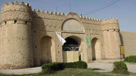 سیستان و بلوچستان,جاهای دیدنی سیستان و بلوچستان