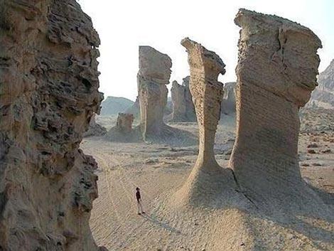 دیدنی های سیستان و بلوچستان,آثار باستانی سیستان و بلوچستان