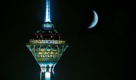 جاذبه های گردشگری تهران, ادرس جاذبه های گردشگری تهران