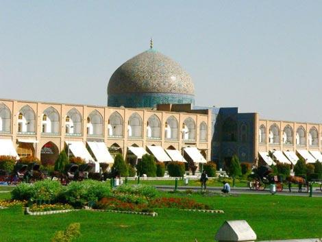 میدان نقش جهان،میدان نقش جهان اصفهان