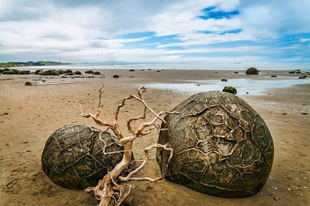 عجیب و غریب ترین سواحل جهان,سواحل جهان