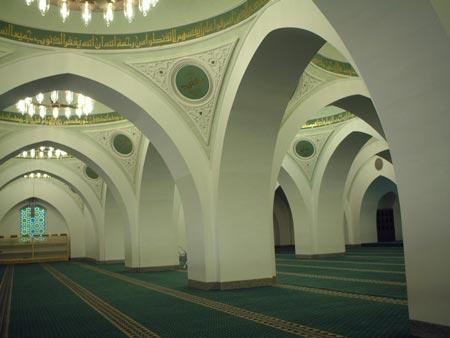 مسجد قبا,درباره ی مسجد قبا