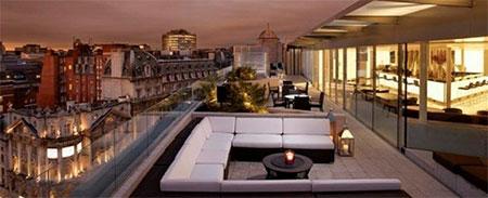 هتل های معروف دنیا،زیباترین هتل های دنیا
