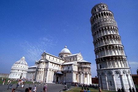 عکس های برج پیزا,عکس های جدید برج پیزا در ایتالیا,برج پیزا ایتالیا