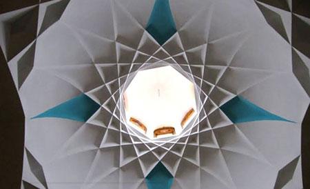 گرمخانه نور در یزد,تصاویر گرمخانه نور یزد