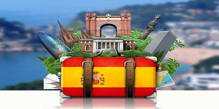 تور اسپانیا,جاهای دیدنی اسپانیا