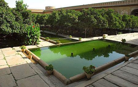ارگ کریم خانی در شیراز,تصاویر ارگ کریم خانی