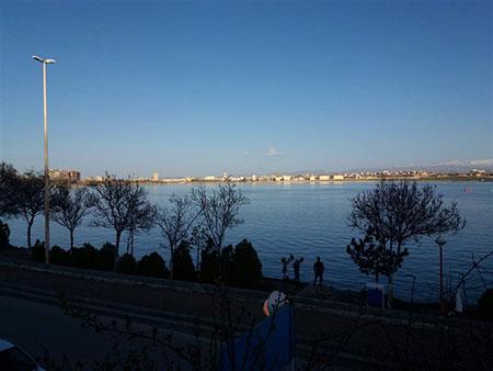 دریاچهٔ شورابیل,دریاچهٔ شورابیل اردبیل
