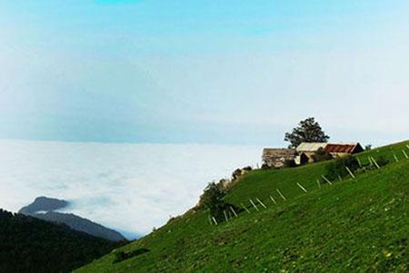 دیدنی های مازیچال,تصاویر روستای مازیچال