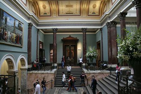 جالبترین موزه های جهان
