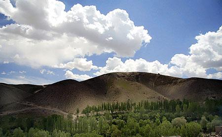 تصاویر روستای لیقوان,روستای لیقوان کجاست