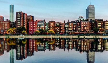 ,قشنگترین شهر های آمریکا