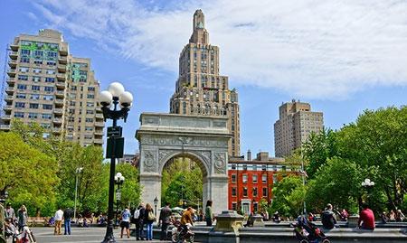 قشنگترین شهر های آمریکا