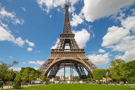 شهر های فرانسه,آثار باستانی فرانسه