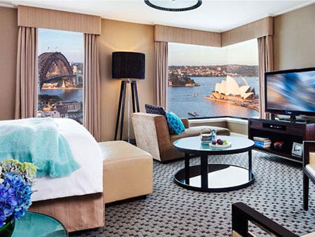 مجلل ترین هتل های جهان