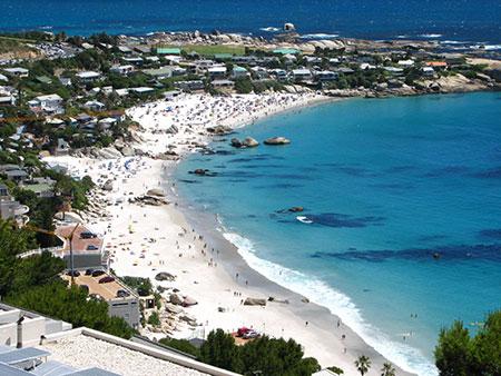 قشنگترین سواحل دنیا،عکسهایی از زیبا ترین سواحل دنیا