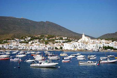اسپانیا،جاذبه های گردشگری اسپانیا