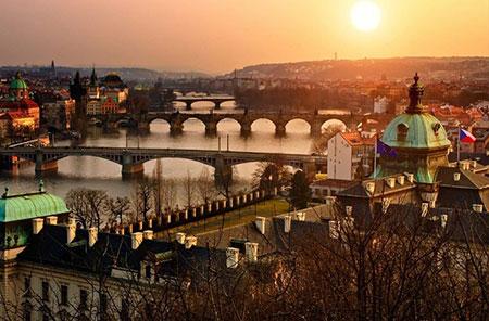 جاهای دیدنی اروپا,گردشگری,تور گردشگری