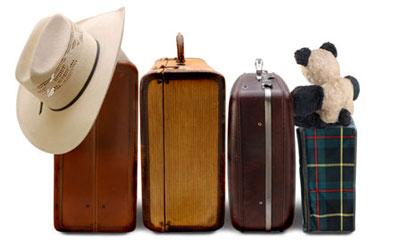 وسایل سفر,وسایل مسافرت,مسافرت رفتن