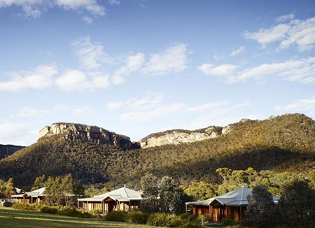 مکانهای تفریحی استرالیا,گردشگری استرالیا