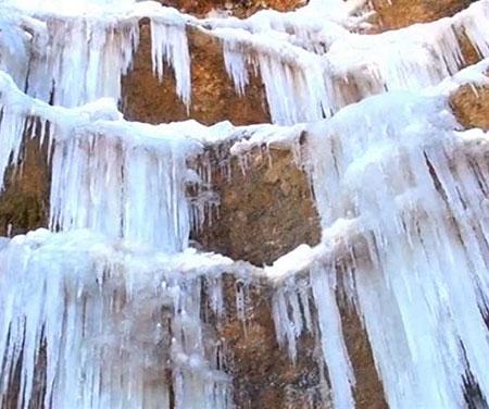 میل یخی مهریان,میل یخی مهریان در یاسوج