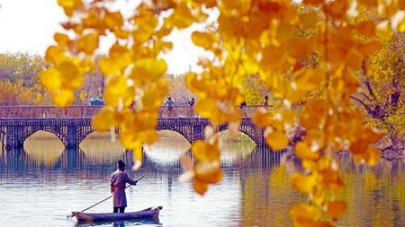 مکانهای تفریحی چین