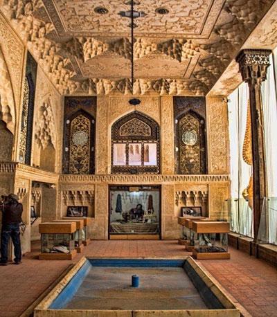 خانه تاریخی شیخ الاسلام,خانه شیخ الاسلام در اصفهان