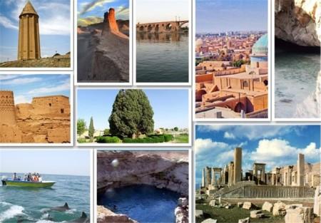عکس قلعه رودخان