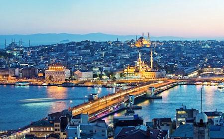 دانستنیهای سفر با تور ترکیه